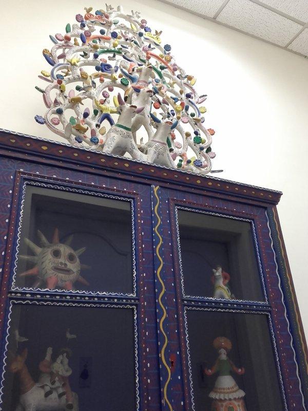 Musée d'Art Naïf Anatole Jakovsky