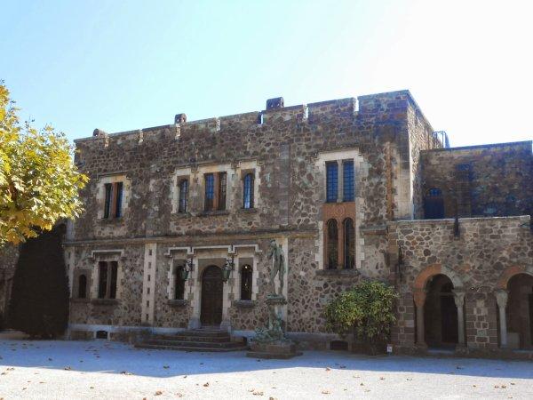 Chateau de Mandelieu la Napoule