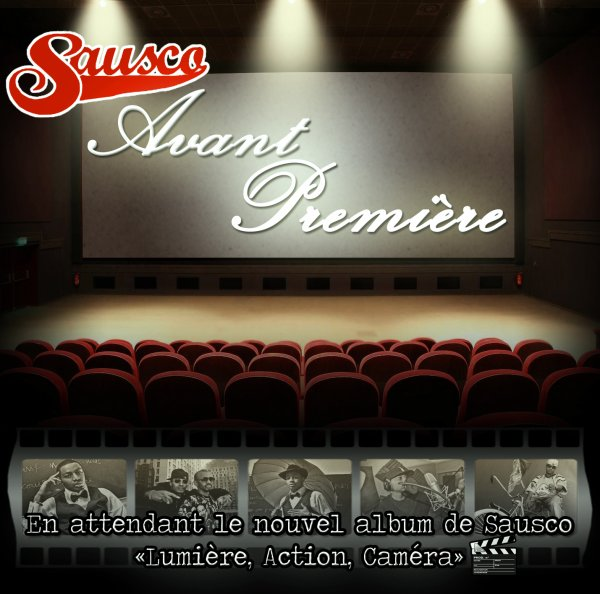 AVANT-PREMIERE / AVANT-PREMIERE (2012)