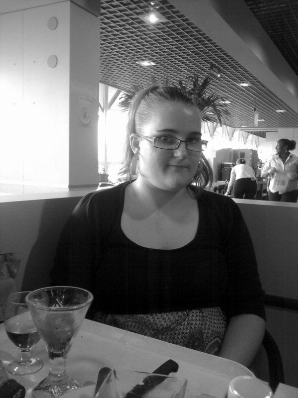 TITIA au restaurant !