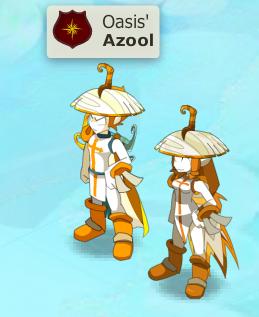 Azool !  <3