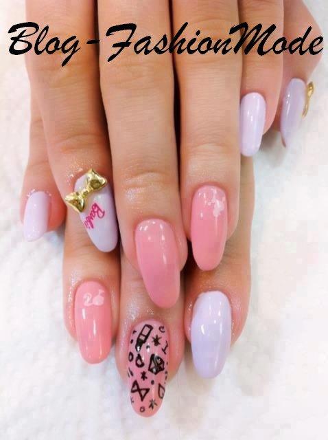 Des Nail art *.*