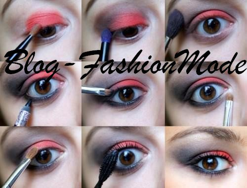 Tutoriels make up : Voila quelques tutoriels make-up