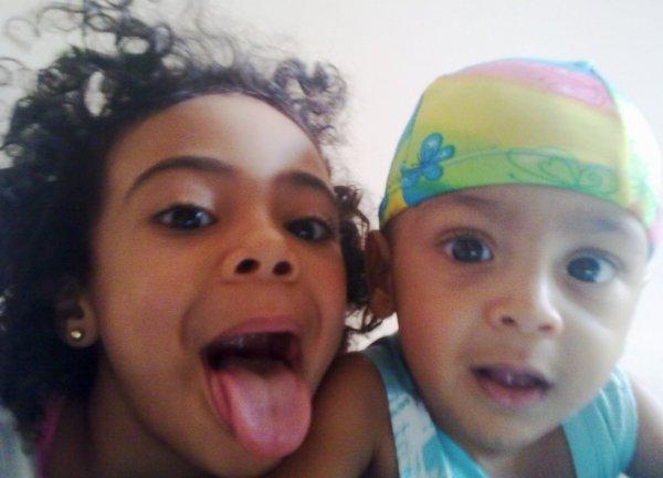 Mehdi & Ines Mé CHOUCHOU