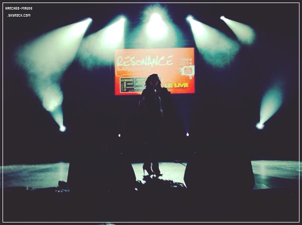 Live résonance | 29 novembre 2014 | Le Havre