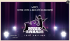 Prénominations | nrj music awards 2013