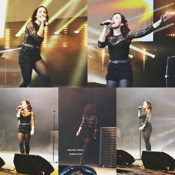 Une nuit à Makala | 13 avril 2014 | Zénith de Lille