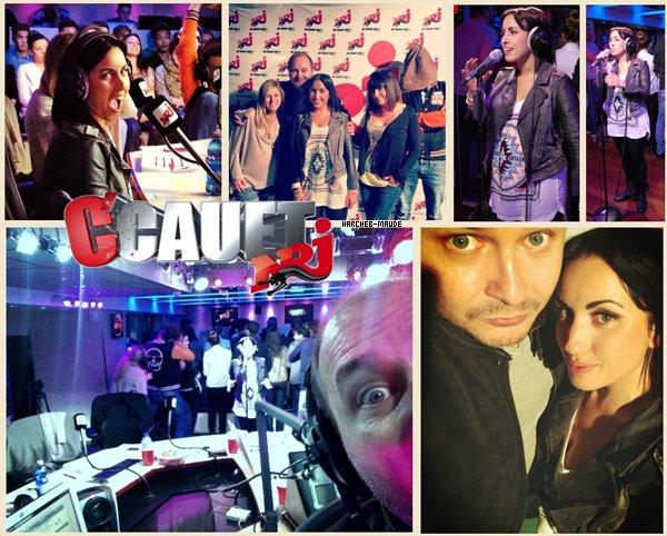 Chez Cauet | 14 mai 2013 |  NRJ