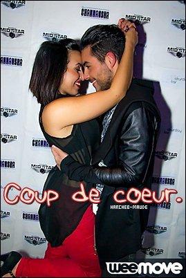 Showcase | 25 mai 2013 | Mid Star d'Angers