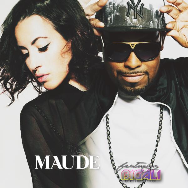 Donne moi le la | Maude feat Big Ali