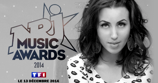 Prénominations | nrj music awards
