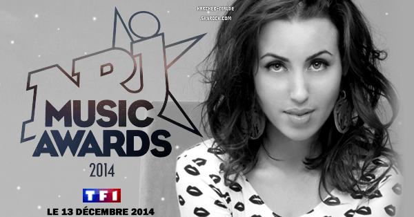 Prénominations | nrj music awards