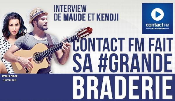 Contact FM | 06 septembre 2014 | Lille