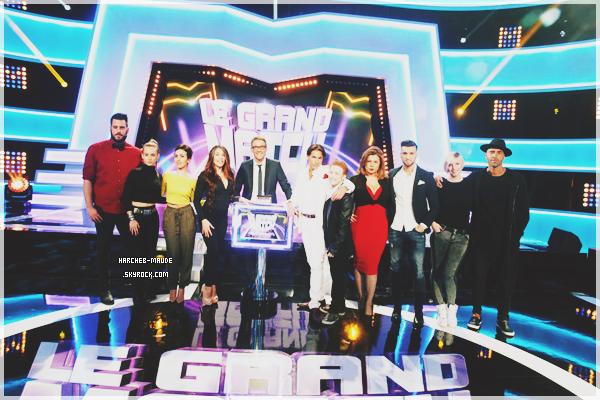 Le grand match | 16 mai 2015 | D8