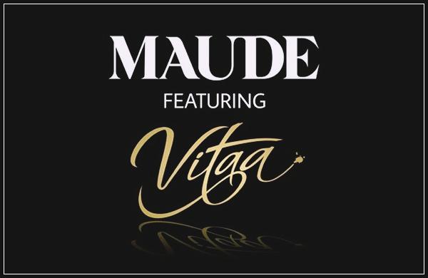 Les Stars font leur cinéma | Maude feat Vitaa | Danse ta vie (flashdance)