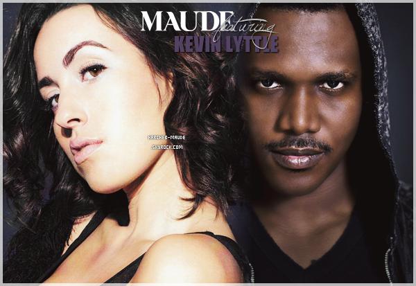 Tu me donnes le tournis | Maude feat Kevin Lyttle (turn me on) | Touche pas a ma Zik