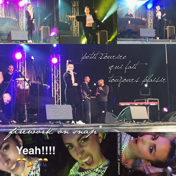 Concert | 13 juillet 2015 | La Madeleine