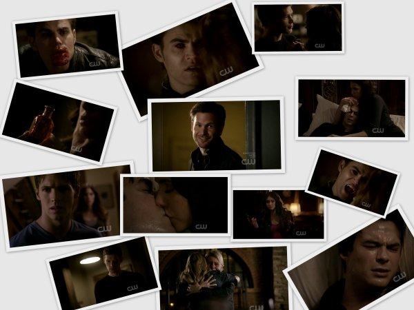 The Vampire Diaries Saison 3 Fiction !
