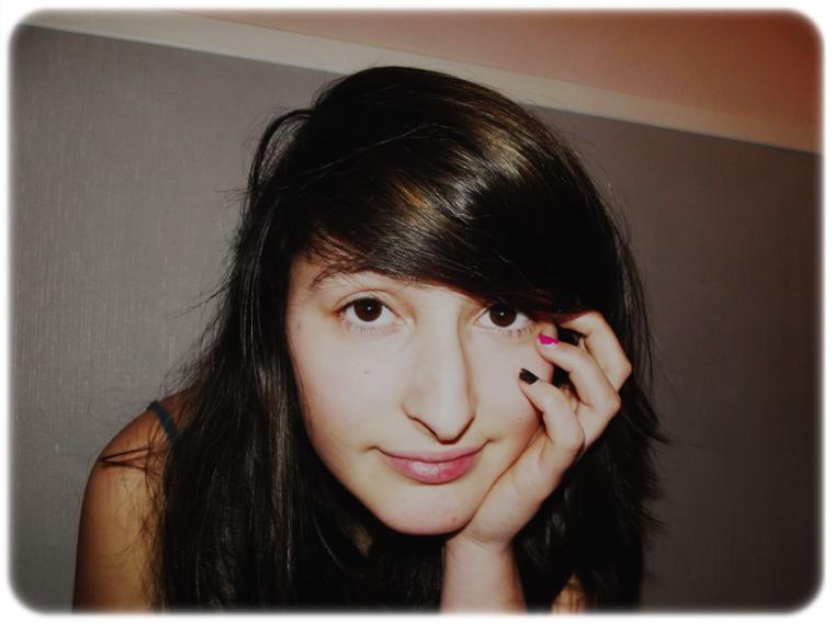 Poke me i'm pretty :)