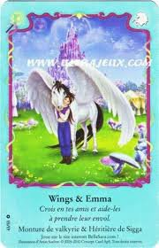 j echange wings & emma