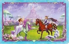 j echange un mariage de conte de fées