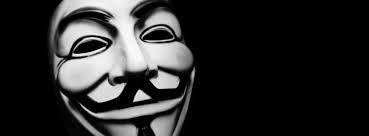 Anonymous ! Vous les connaissez ?