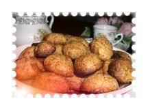 La recette d'Annick ! macarons aux noisette