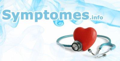 Mes symptomes