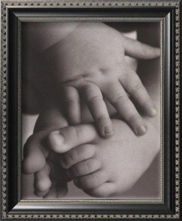 Petite main ou petit pied ?!