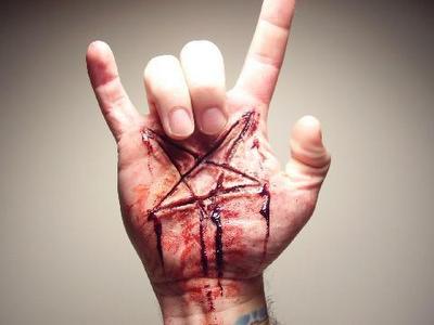 Le sang du Christ ou de l'Agneau? Le notres?