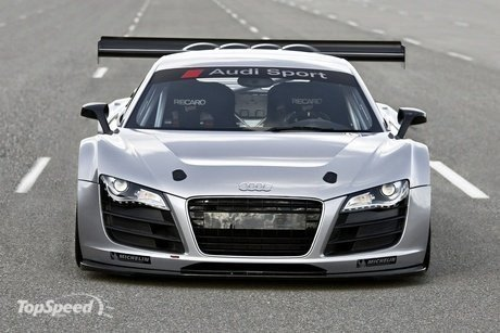 Audi r8 !! Mon rêve
