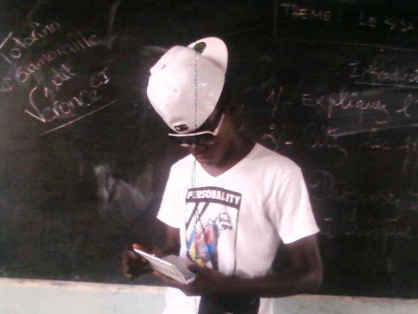 Aristide Le Saint dit BCEAO