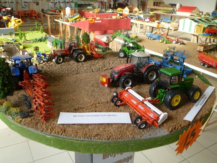 Expo de chez Lerailler 2011 à Bourgteroulde (27)