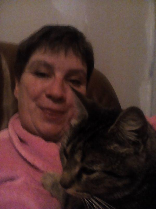Rosie et moi