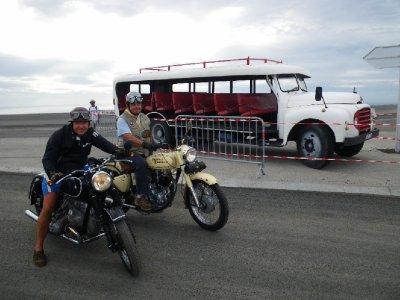 Route des Tamarins : 31 mai Ambiance Rétro