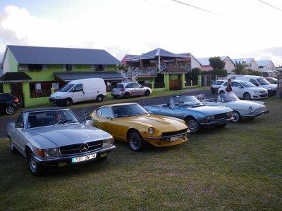 Creole Classic Car Club
