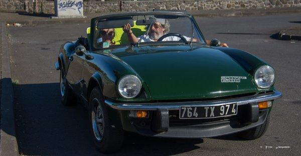 Rallye touristique des 1000 bornes - dimanche 09 avril 2017