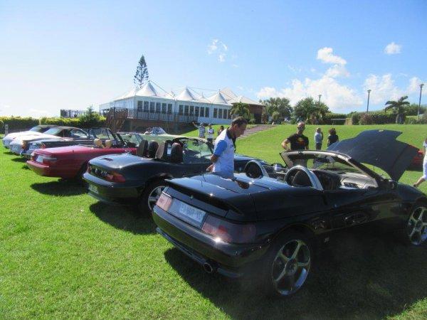rendez-vous mensuel au golf de Bassin Bleu : dimanche 11 juin 2017