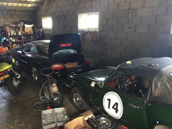 Rallye Surprise : dimanche 04 novembre 2018