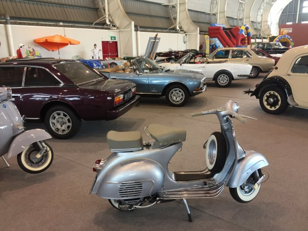 MOTOR EXPO le dimanche