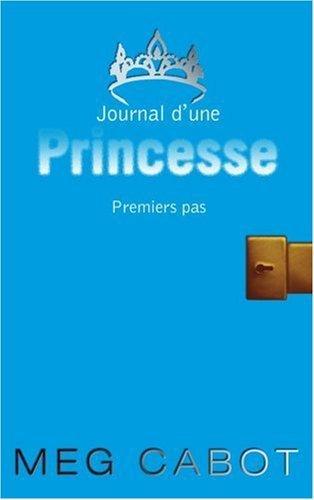 JOURNAL D'UNE PRINCESSE Tome 2