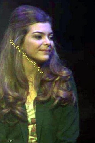 Caroline Costa en live le jeudi 23 février 2012 à 19h30-20h30