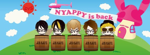 (l) NYAPPY FARM (l)