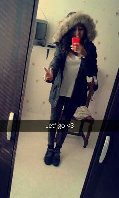 En mode Inuits *-*