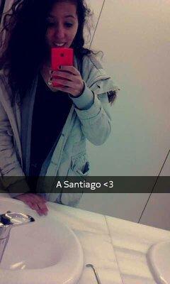 Santiago *-*
