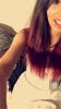 Les cheveux lisses ❤❤🙈
