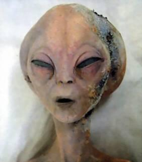extraterrestre ebe