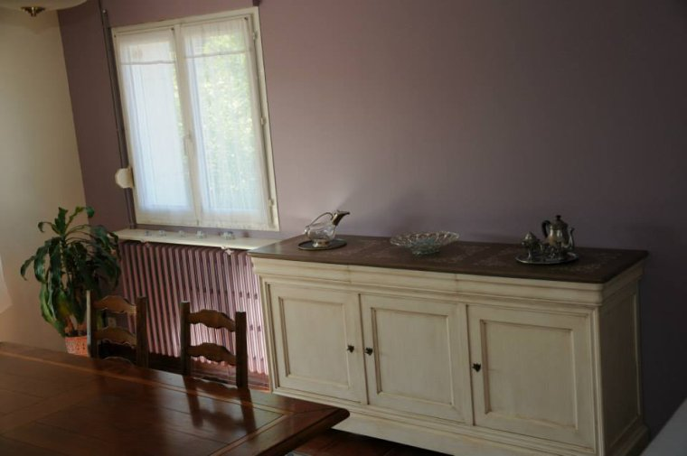 Relooking meuble 3 portes et un secr taire blog de - Photos de secretaire en porte jarretelle ...