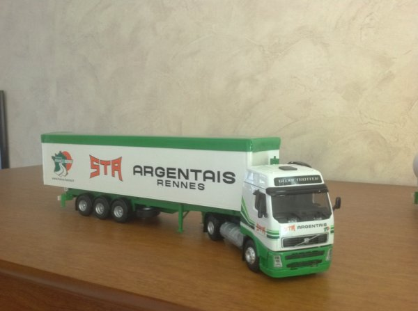 Transports argentais