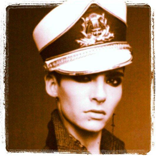 Mes Fanarts sur Tokio Hotel ((c) ButterflyCry_Alien)